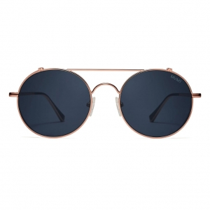 Okulary MVMT Citadel Dark Rose Gold/Grey