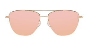 Okulary HAWKERS Lax Karat/Rose Gold