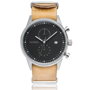 Zegarek Tayroc TXM088 - Tan Nato Leather