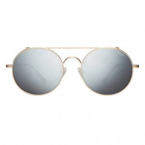 Okulary MVMT Citadel Champagne Gold/Silver Flash