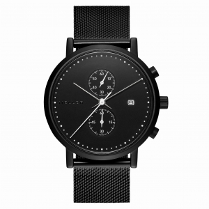 Zegarek Meller Makonnen All Black