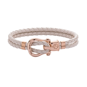 Bransoletka Paul Hewitt PHINITY Rose Gold Cherry Blossom