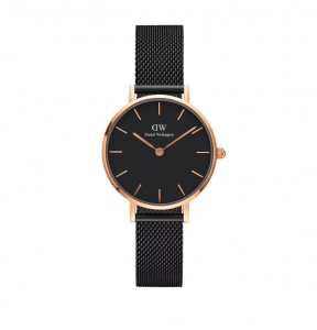 Zegarek Daniel Wellington Classic Petite Ashfield Rose Gold