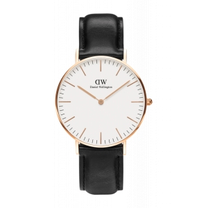 Zegarek Daniel Wellington Classic Sheffield Rose Gold