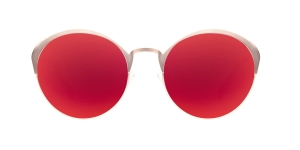 Okulary HAWKERS Fairfax Gold/Red