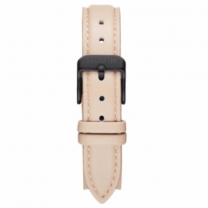 Pasek MVMT Avenue - 14mm Nude Leather